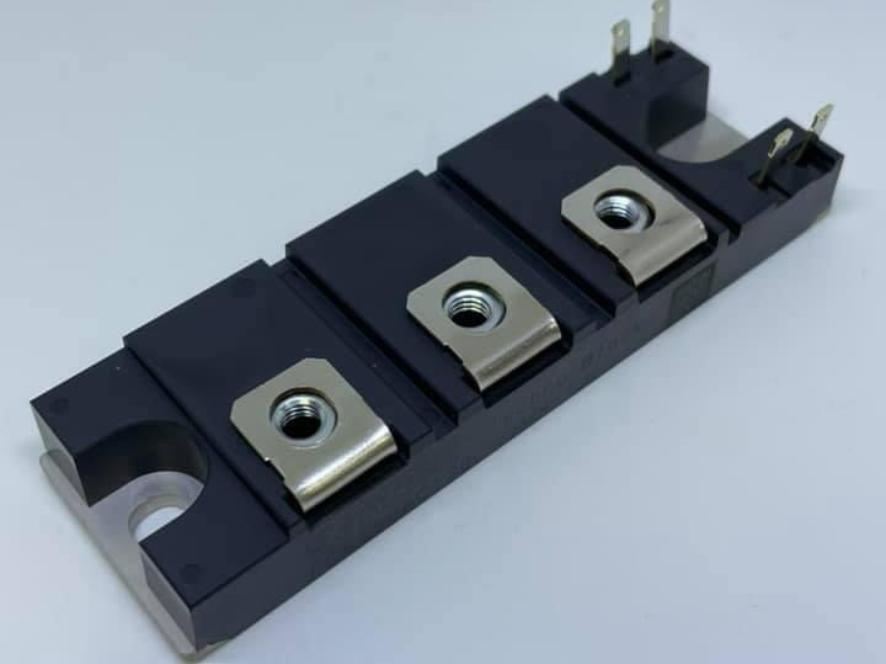 第三代半導體材料碳化矽(SiC)